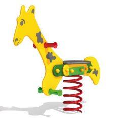 Spyruoklinė Žirafa