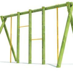 Įrenginys gimnastikos pratimams Nr:056