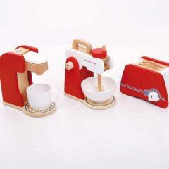 Virtuvės prietaisų rinkinys