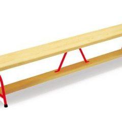 Gimnastikos suolas 2m ir 3m