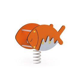 Spyruokliukas žuvis
