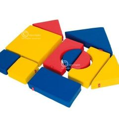Plokščios geometrinės formos