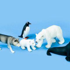 Poliariniai gyvūnai