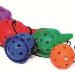 """Žaidimas """"Pagauk kamuoliuką"""""""