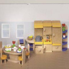 Virtuvės baldeliai