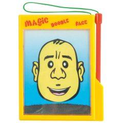 Magnetiniai portretai