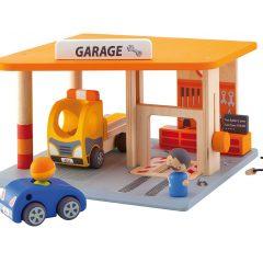 IŠPARDUOTA  – Garažo dirbtuvės