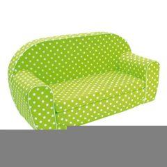 Sofa, žalia