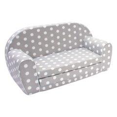 Sofa, pilka