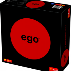 "TREFL Žaidimas ""Ego"", LT"
