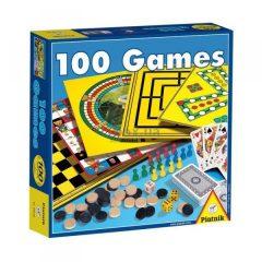 Piatnik 100 žaidimų, LT