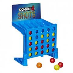 "HASBRO žaidimas ""Connect 4 Shots"""