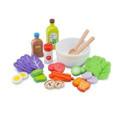 Salotų gaminimo rinkinys