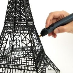 3D rašiklis profesionalams DODO 14+