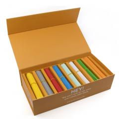 Plastiko gijų rinkinys 3d rašikliui pažengusiems