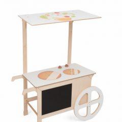 Maisto vežimėlis