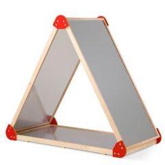 Veidrodinė piramidė