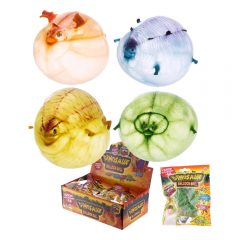 Dizonaurų formos balionai