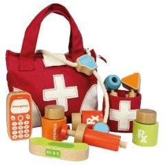 Gydytojo krepšys
