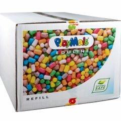Stambių kukurūzų dėžė