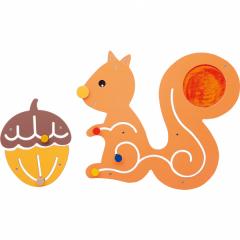 Manipuliacinė voverė