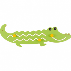 Manipuliacinis krokodilas