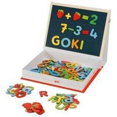 Magnetinis žaidimas – ikimokyklinukas