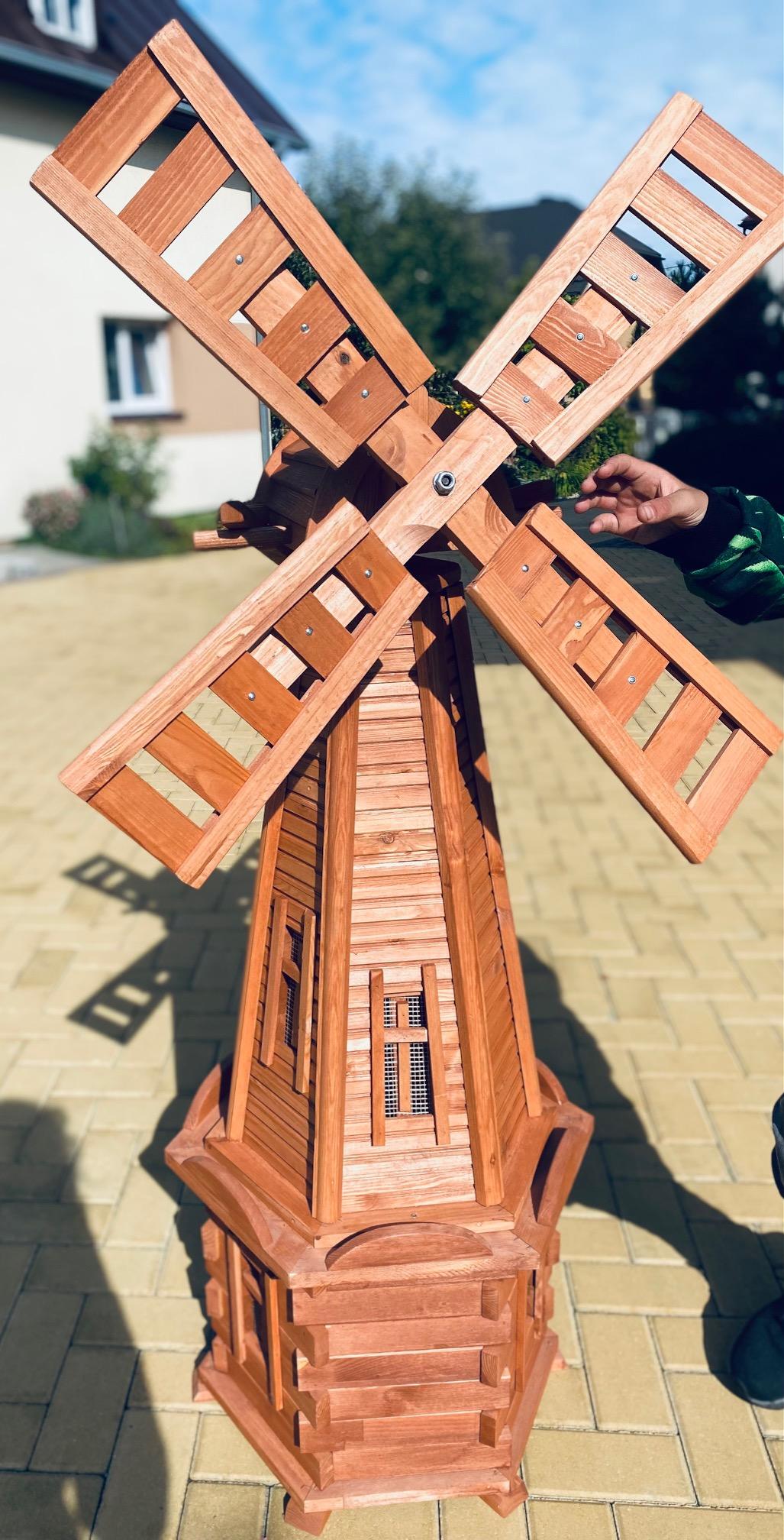 Vėjo malūnas