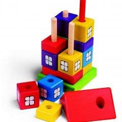 Blokinis namas
